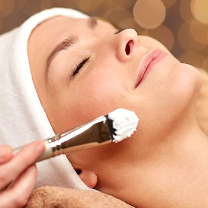 Kosmetika pro unavenou, zralou či aknózní pleť