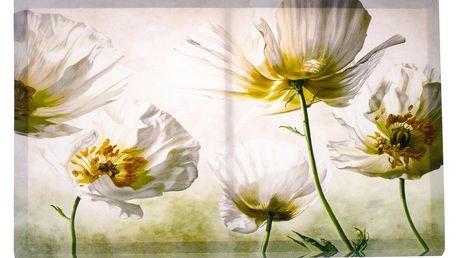 Obraz na plátně Flowers power, 60 x 80 cm