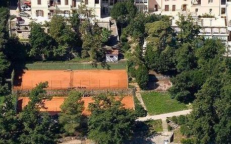 Chorvatsko - Istrie na 3-8 dnů, polopenze