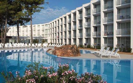Chorvatsko - Šibenik na 3-26 dnů