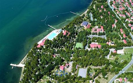 Slovinsko na 4-31 dnů