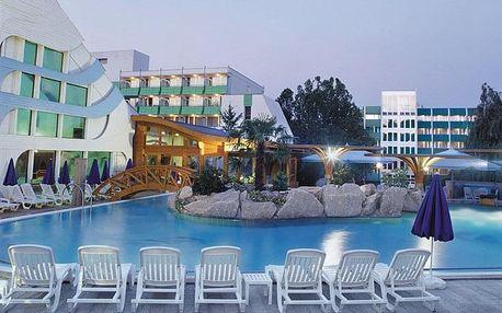 NaturMed Hotel CARBONA, Maďarsko