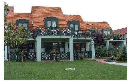 Eger - Penzion BACCHUS, Maďarsko