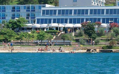 Chorvatsko - Poreč na 4-31 dnů