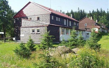 Mariánská - Chata U RYBNÍKA, Česko