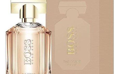 HUGO BOSS Boss The Scent For Her 50 ml parfémovaná voda pro ženy