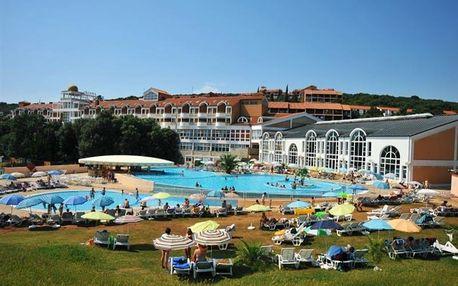 Chorvatsko - Istria na 3-9 dnů, plná penze