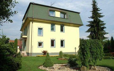 Rajecké Teplice - Vila MARGARÉTA, Slovensko