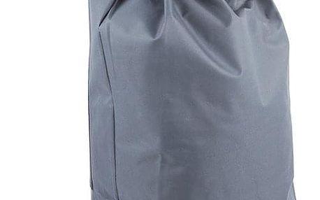 Aldo Nákupní taška na kolečkách Madrid, šedá