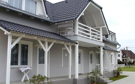 Apartmány SZANYI A, Maďarsko