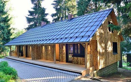 Desná - Resort MONTANIE, Česko