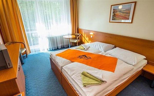 Tatranská Štrba - Horský hotel RYSY, Slovensko, vlastní doprava, bez stravy2
