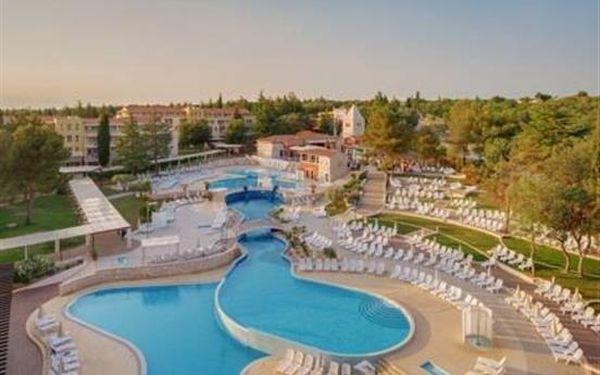 Sol Garden Istra hotel, Istrie, vlastní doprava, snídaně v ceně4