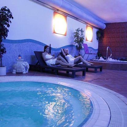 Uherské Hradiště, Zlínský kraj: Wellness Hotel Synot