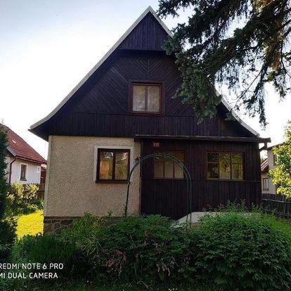Kraj Vysočina: Chata Grejdy