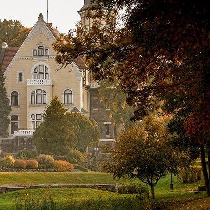 Polsko, Baltské moře: Hotel Bursztynowy Pałac