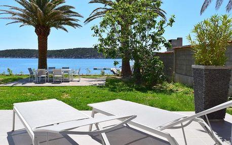 Chorvatsko, Rab: Apartments Barbat