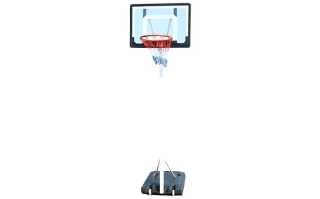 Basketbalový koš SPARTAN Transparent
