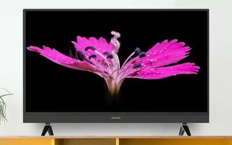 "24"" televize Skyworth s podporou DVB-T2"