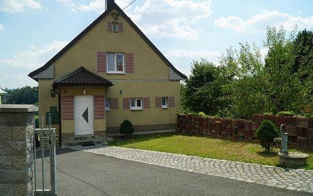 Sušice, Plzeňský kraj: Domek Šumava
