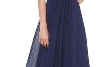 Dlouhé dámské šaty Annalee