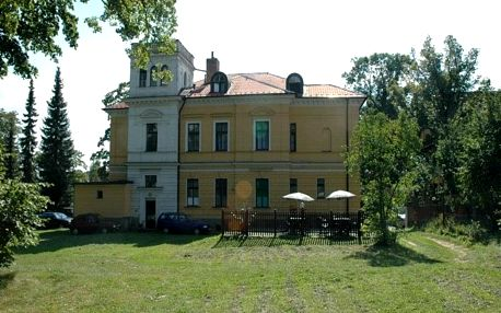 Bechyně - Lázně JUPITER, Česko