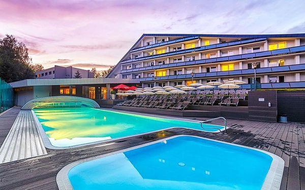 Hotel JEZERKA s.r.o