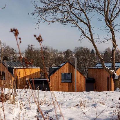 4 Domy na Dolní Moravě - Který si vyberete?