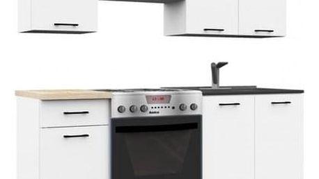 Kuchyňský set Olivia 180