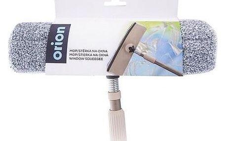 Orion Mop/stěrka na okna s teleskopickou tyčí