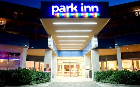 Zalakaros, PARK INN HOTEL & SPA**** autobusem