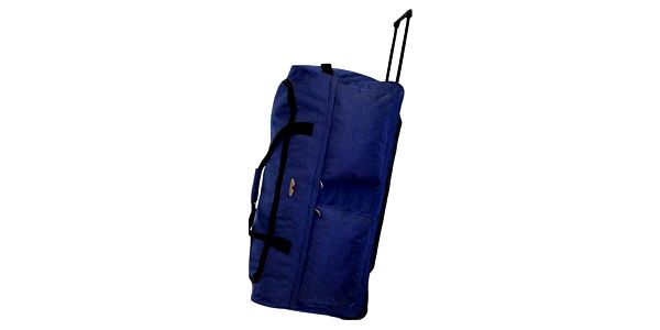 Velká cestovní taška/batoh | Tmavě modrá3