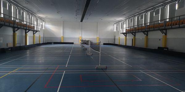 Badminton a vířivka5