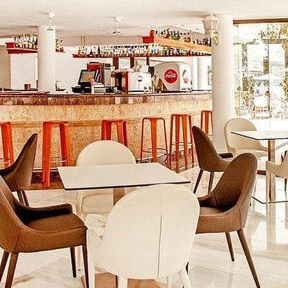 Španělsko - Mallorca letecky na 6-15 dnů, snídaně v ceně