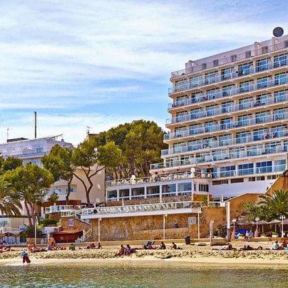 Španělsko - Mallorca na 8 dnů