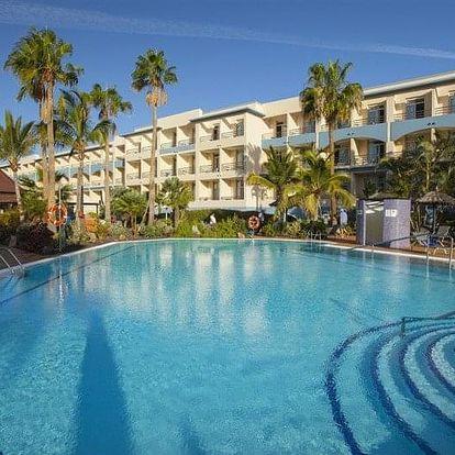Španělsko - Fuerteventura letecky na 8-15 dnů, all inclusive