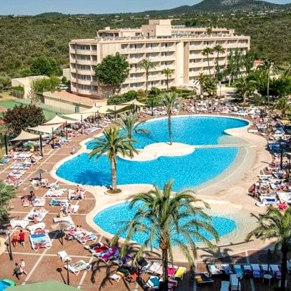 Španělsko - Mallorca na 8-11 dnů, all inclusive