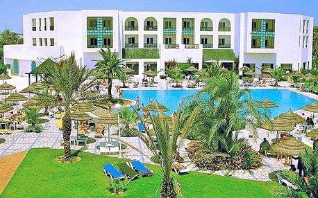 Tunisko - Monastir letecky na 8-15 dnů, all inclusive