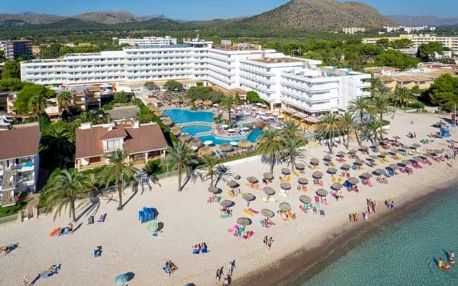 Španělsko - Mallorca na 6-12 dnů, all inclusive