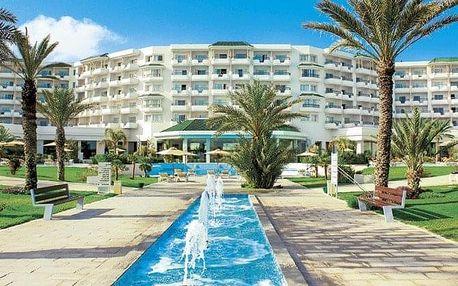 Tunisko - Mahdia letecky na 7-16 dnů, all inclusive