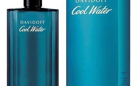 Davidoff Cool Water 200 ml toaletní voda pro muže