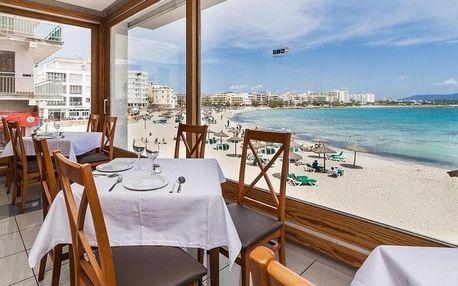 Španělsko - Mallorca na 6-12 dnů