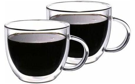 4Home Termo sklenice Hot&Cool, 350 ml, 2 ks