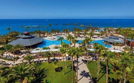 Španělsko - Tenerife letecky na 8-16 dnů, polopenze