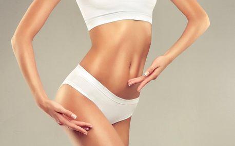 Pro štíhlejší tělo: ošetření Starvac a lymfodrenáž