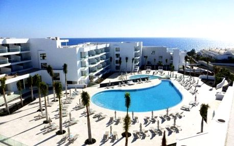 Španělsko - Lanzarote letecky na 8-16 dnů