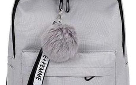 Školní batoh Cassie