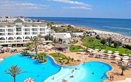 Tunisko - Port El Kantaoui letecky na 11-15 dnů, all inclusive