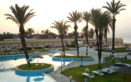 Tunisko - Monastir letecky na 8-16 dnů, polopenze