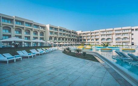Tunisko - Monastir letecky na 7-16 dnů, all inclusive